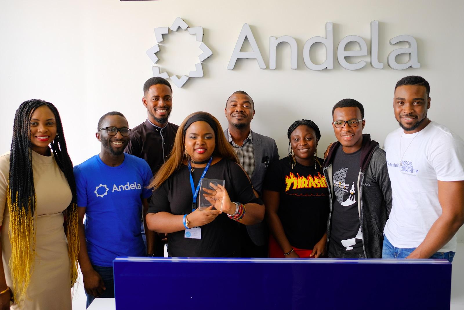 Profile of 10 Successful Startups in Africa